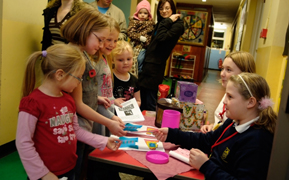 philticket2 photo Hazel Hannant