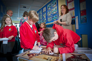 Young promoters 4 photo Kapow Photography